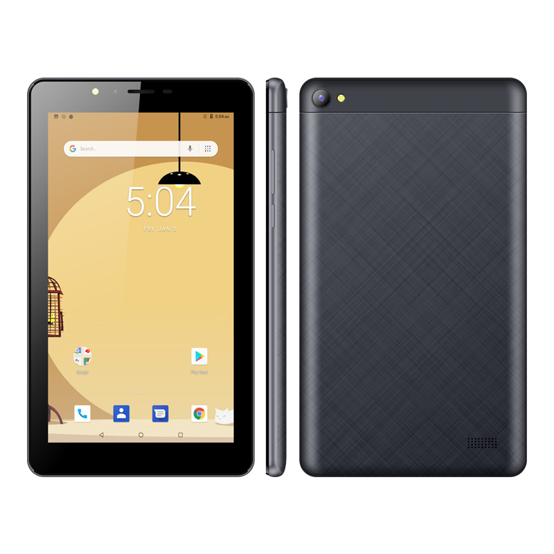 S7 MTK8163 8 Inch Android 7.0 MTK8163 64bit Quad Core 1.3GHz <strong>1280</strong> <strong>x</strong> 800 IPS 1+8GB ,android tablet with wifi