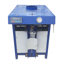 50KG valve bag packing <strong>machine</strong> on sale for cement, limestone powder, dry mortar and so on