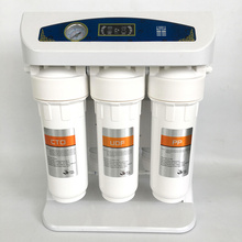 New domestic compact undersink 7 stages 75g reverse osmosis house <strong>water</strong> purification <strong>system</strong>