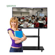 55&quot;65&quot;70&quot;75&quot;80&quot;82&quot;86&quot;100&quot; whiteboard screen whiteboard with <strong>projector</strong> 1080p lcd screen digital interactive lcd smart board