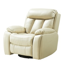 Hot selling modern Top Grain contemporary cheers <strong>furniture</strong> classic recliner sofa