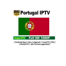 Magic Portugal IPTV 1 Year Subscription Open TV Box IPTV 7500+LIVE TV/5000+VOD Reseller Panel Free Test Code Dragon IPTV <strong>Receive</strong>
