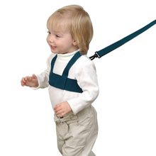 YA SHINE Toddler Leash for Child <strong>Safety</strong> with Padded Shoulder Straps