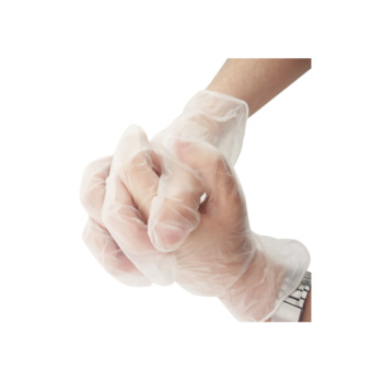 FDA CE Approved Vinyl Gloves