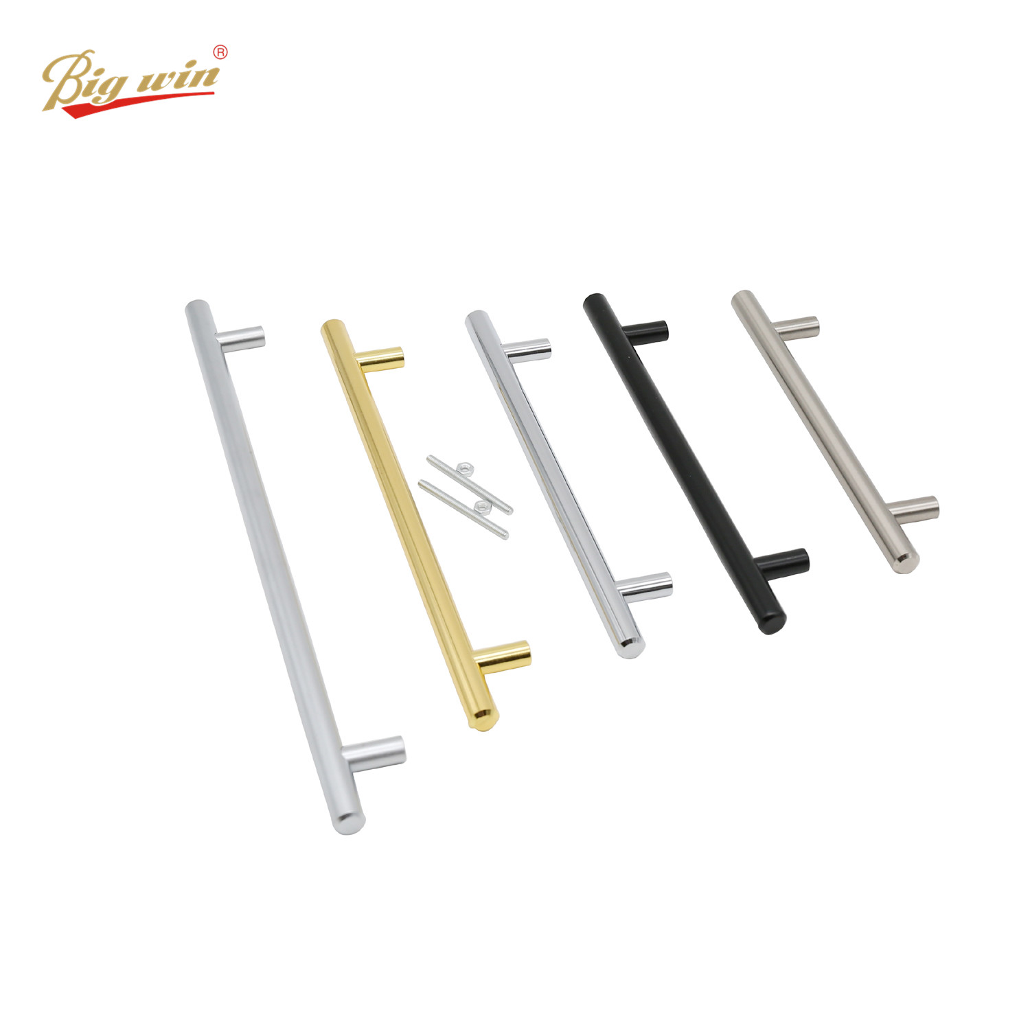 Hot design T bar <strong>handles</strong> furniture hardware zinc alloy/iron metal <strong>handle</strong> in door cabinet <strong>handle</strong>