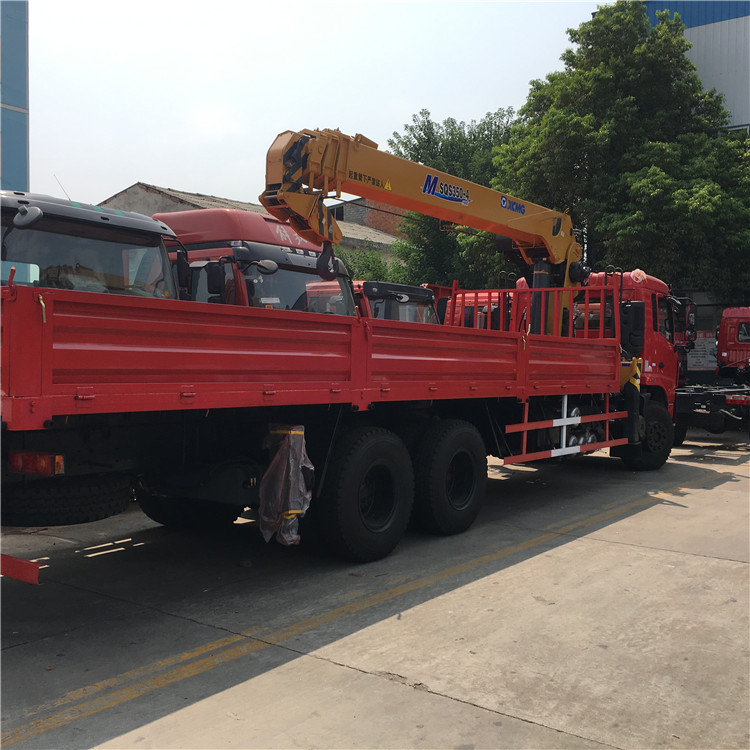 knuckle boom crane 5-8Tons hydraulic crane for sale