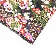 Cheap Factory Price sequinfabric for dress and fashion polyester sequindress <strong>fabric</strong> with