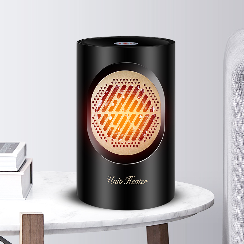 Living Room Portable Household PTC Electric Mini <strong>Heater</strong> With Fan