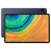 Original Huawei MatePad Pro MRX-W09, 10.8 inch 6GB+128GB Dual Band WiFi Bluetooth Android 10 <strong>Tablet</strong>