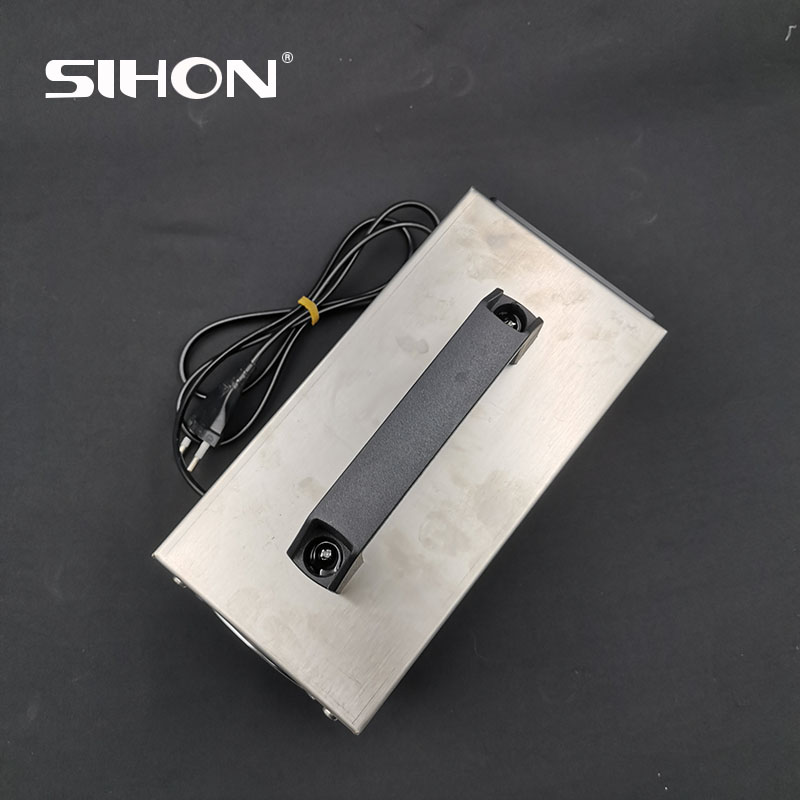 7000mg/h to 14000mg/h No Timer 110v/220v Ozone Generator Machine for Killing Mold, Permanently Removing Tobacco, Pet