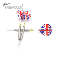 Customized tungsten darts barrels mixed colours PCshaft