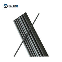 High Pure Carbon Graphite Rods
