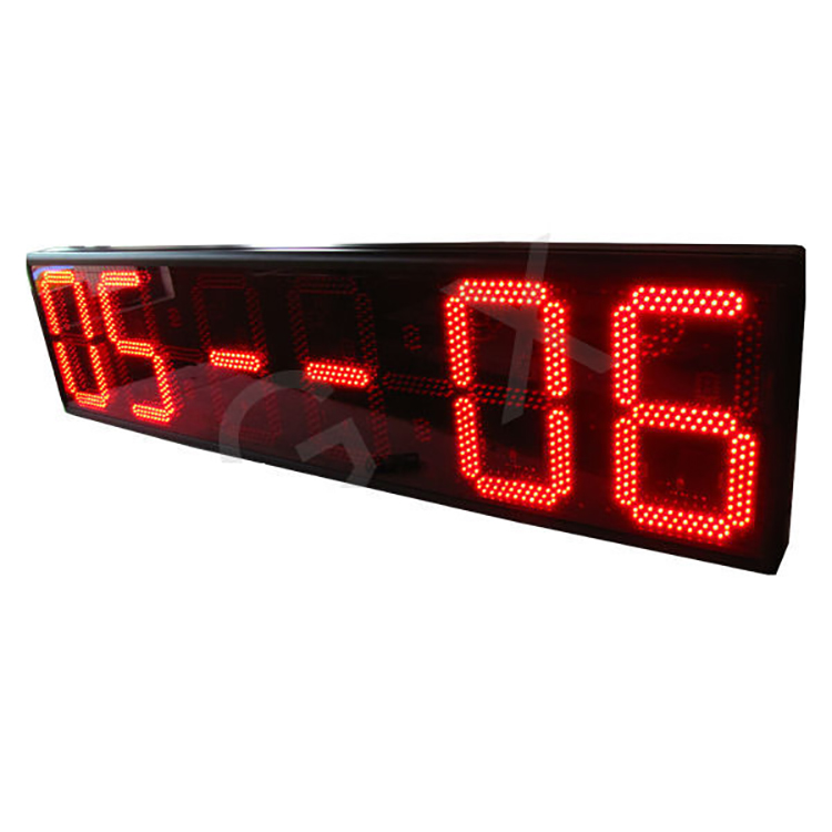 Wholesale Higha Quality Hot Selling Date Temperature Display Timer