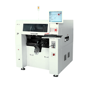 SMT High efficient automatic pick and place machine led chip mounter for Assembly Line from China