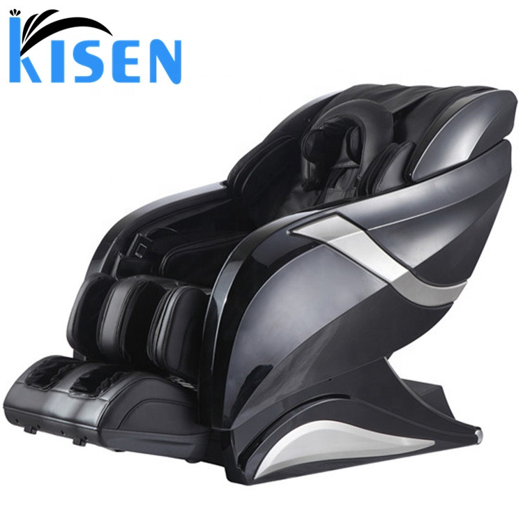 China luxury 3D zero gravity massage chair <strong>A08</strong>