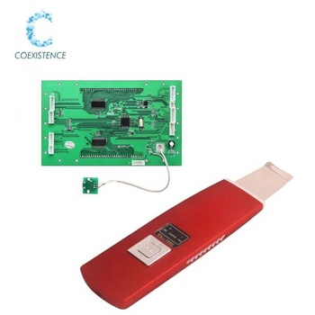 OEM ODM Cheap cost tft lcd display touch controller PCB PCBA board