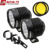 12V 24V 3000 lumens 30 watt LED motorcycle driving lights