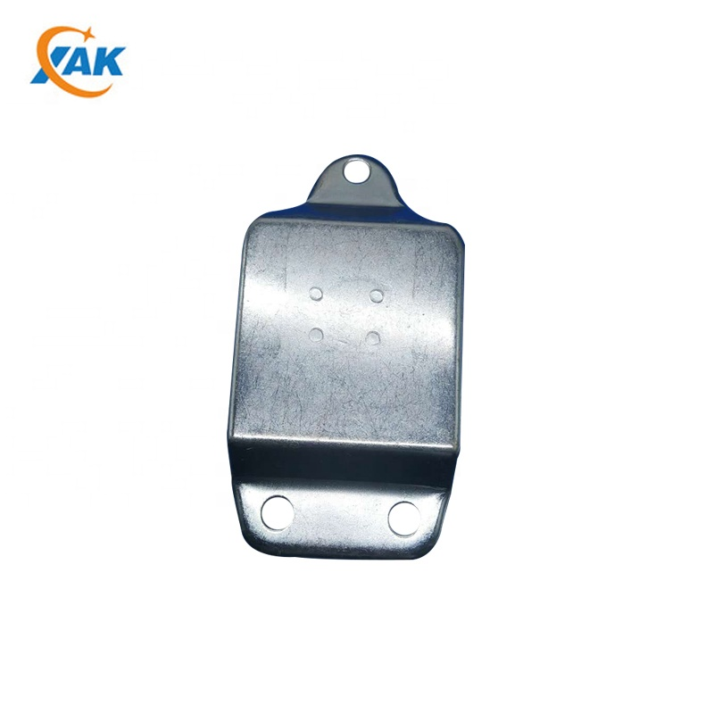 XAK KBK Accessories End <strong>Caps</strong> for Crane Rail Main Beams