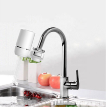 wholesale activated <strong>carbon</strong> drinking best home kitchen portable faucet mounted tap water filter for tap water purifier