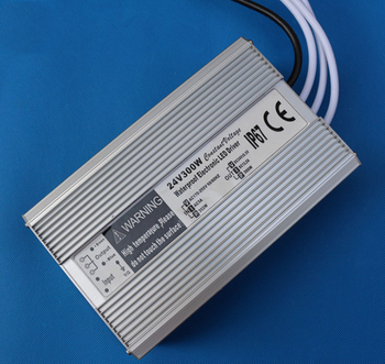 custom 300W projector power supply 12-24V output LED driver
