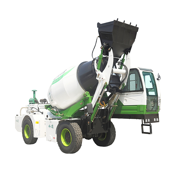 self loading concrete mixer price <strong>for</strong> <strong>sale</strong> made in china