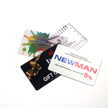 Free sample Plastic Card custom pvc plastic gift card with company logo, plastic business card, plastic id cards
