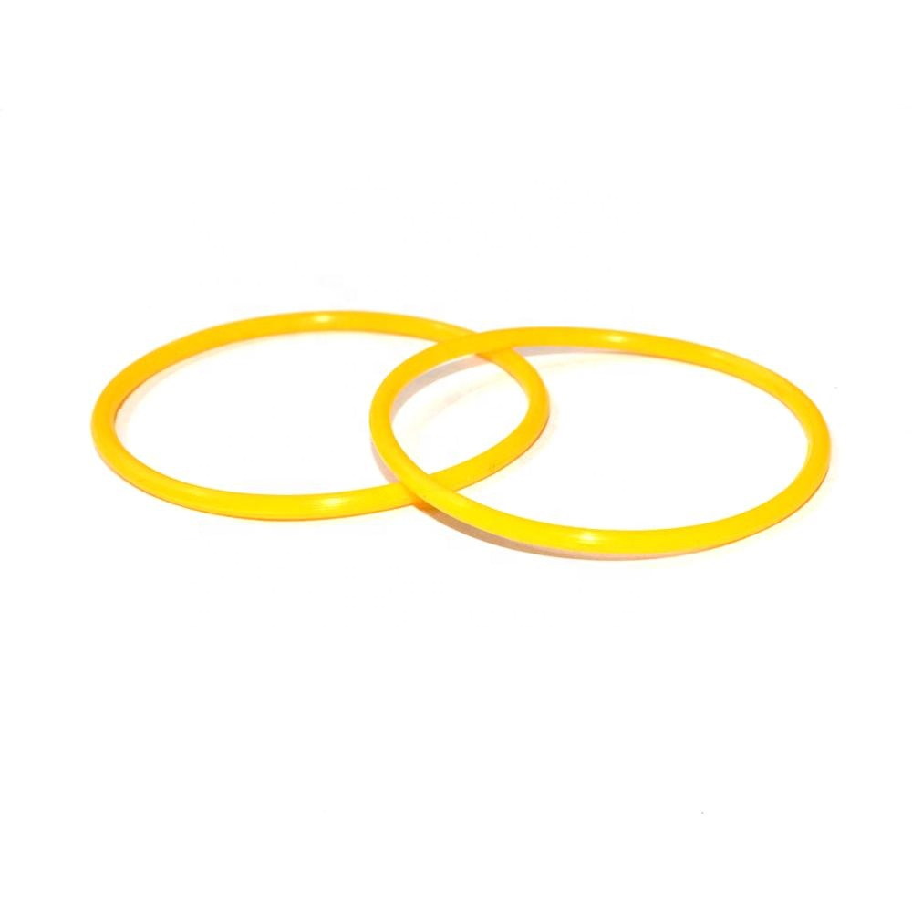 Cheap yellow black food grade <strong>silicone</strong> o rings