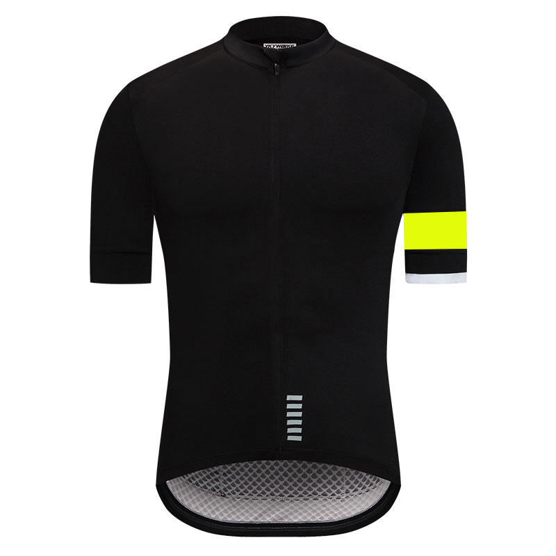 High Quality Custom Sublimation <strong>Specialized</strong> Men Bicycle Clothing Cycling Jersey