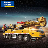 3000M Depth Truck Mounted DTH Oil mine Drilling Rig