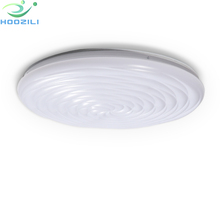Ceiling recessed light round acrylic hot sale bedroom light <strong>LED</strong> ceiling <strong>led</strong> lamp lights fixtures