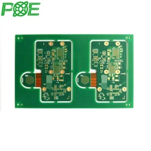 EMS 94v0 circuit board 6 layer PCB manufacturer