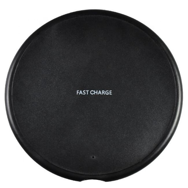 Profession Corporate Gift Custom Design 10,7.5,5 W Fast Charging 5V 2A Wooden Wireless Charger
