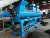 500kg/h waste pet bottles washing recycling produce line