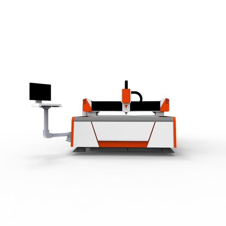 Fiber Laser Type and Laser Cutting Application CNC iron laser cutting machine 750 <strong>W</strong> <strong>1000</strong> <strong>W</strong>