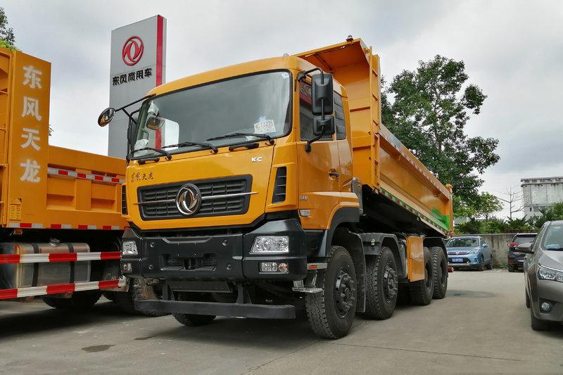 8x4 dump truck 20m3 30m3 dumper lorry truck tipper for sale