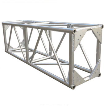 China Made Efficiency  22m Span Aluminium Truss