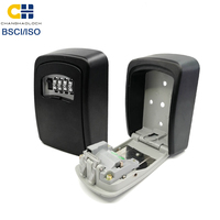 CH-803 High Security lock key box