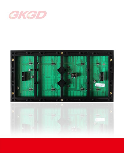 GKGD GKGD direct factory New style 1920Hz/3840Hz single red outdoor module SMD DIP <strong>p10</strong> red display module