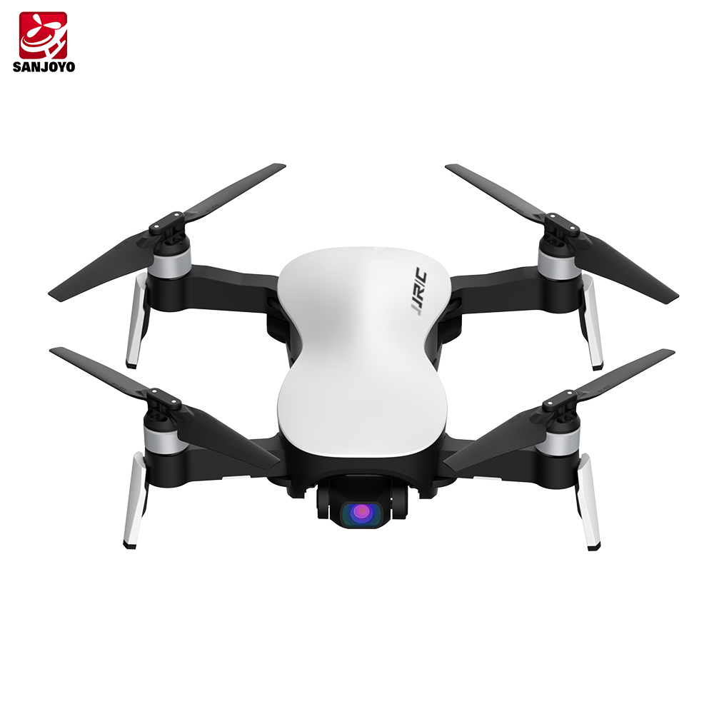 VS DJI Mavic Air <strong>X12</strong> 3 Axis Gimbal Drone Brushless 4K Dual GPS With 25 Mins Flight And 1.2KM Control Distance
