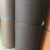 Non Woven Litchi Grain PVC Embroidery Checked Faux Synthetic Leather