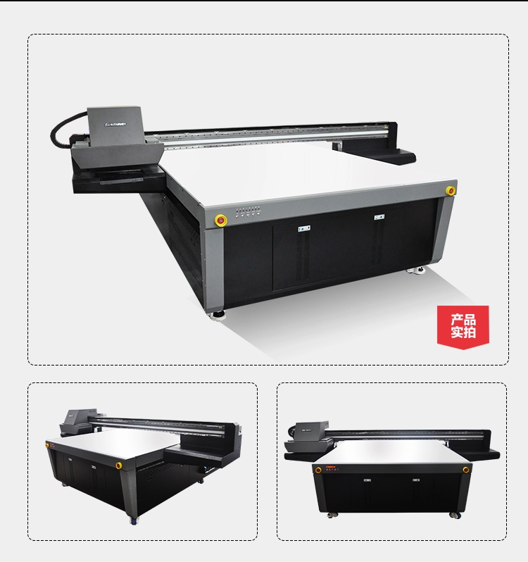 Gen5  Printer SG2513  UV Digital  Printer On Phone Case Leather Wood Glass Ceramic Tiles Uv Printer