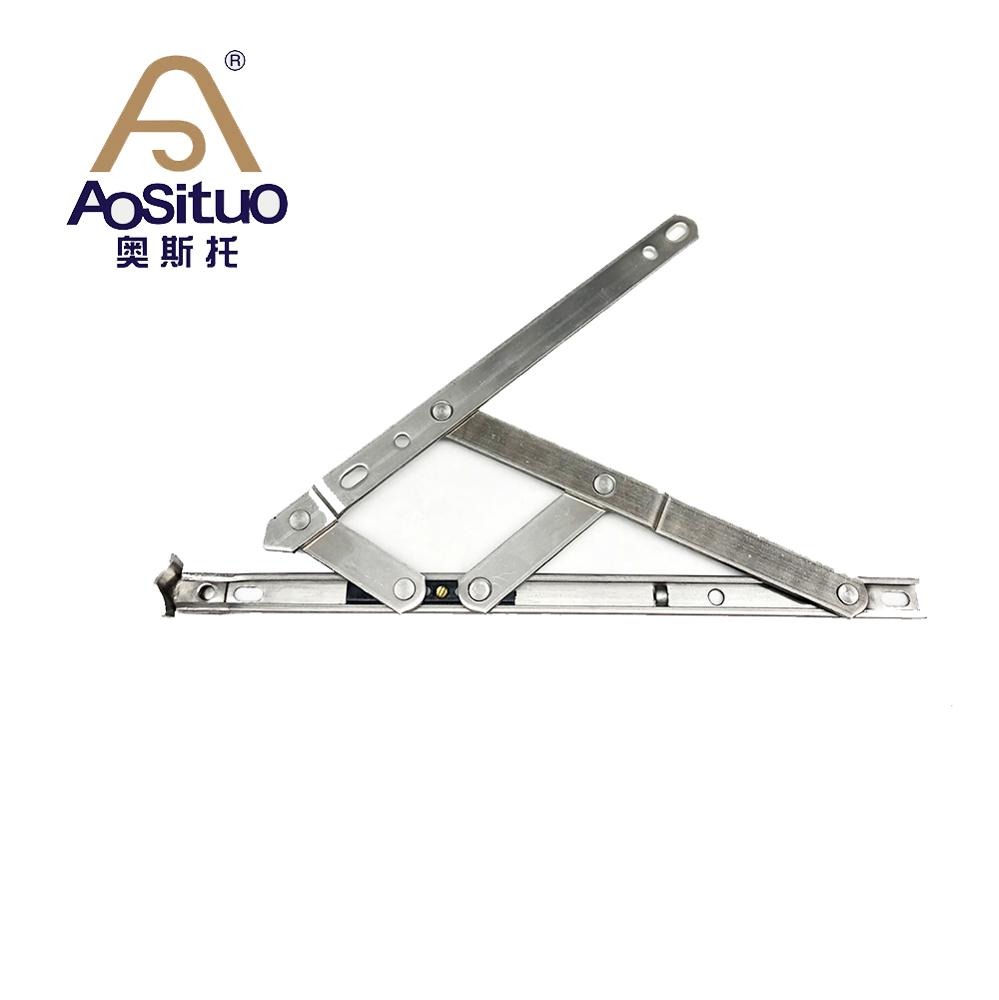 Ready to ship 13.4mm Square groove Stainless steel window stay <strong>friction</strong> hinge
