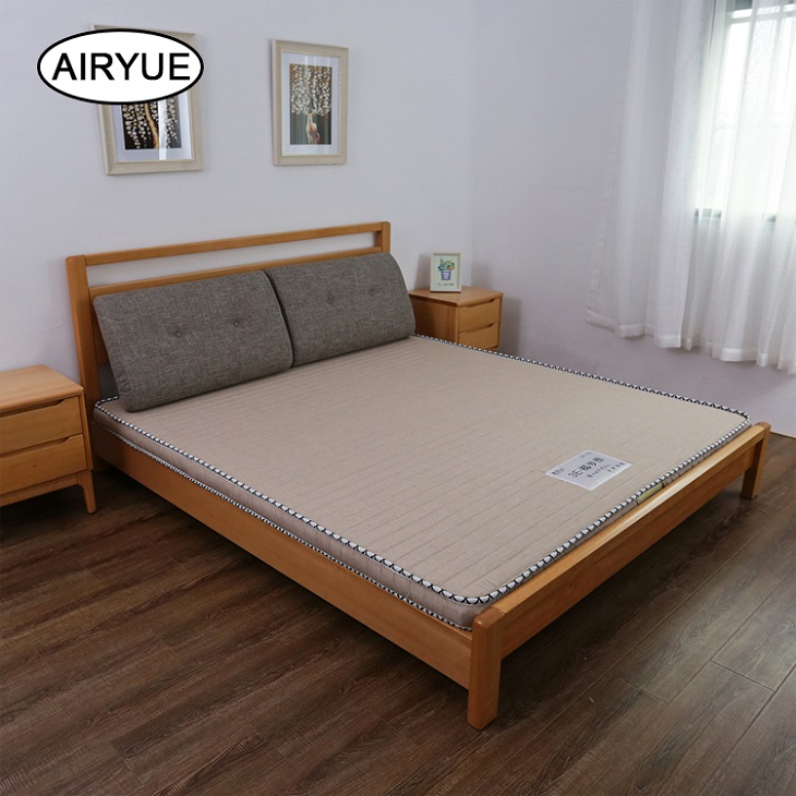 Elasticity and natural jute latex mattress - Jozy Mattress | Jozy.net