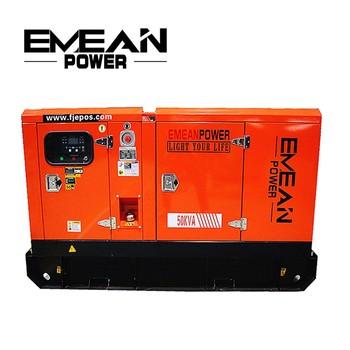 diesel generator 20kva 25 kva diesel generator diesel generator thailand