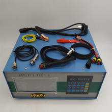 Auto repair Electronic eui eup unit <strong>injector</strong> unit pump tester and the <strong>full</strong> set of cam box