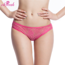 Wholesale nice young teen lady girl mesh undergarment transparent <strong>c</strong> string