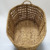 Wholesale home decor vietnam craft  wicker natural handmade oval wicker baskets