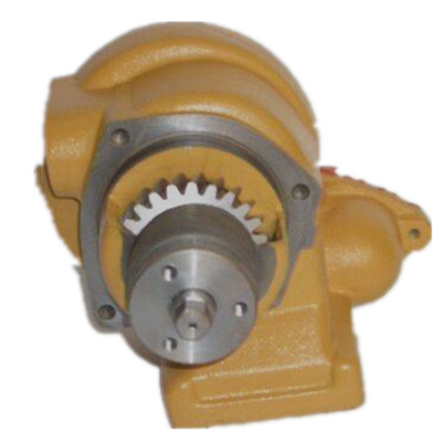 QIANYU <strong>D155A</strong>-<strong>2</strong> 6D140 Engine Water Pump 6212-61-1205 6212-61-1204 6212-61-1203 Pump