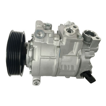 OEM 1K0820859H  5N0820803F 6SEU14C remanufactured auto parts a/c compressors for Audi A3
