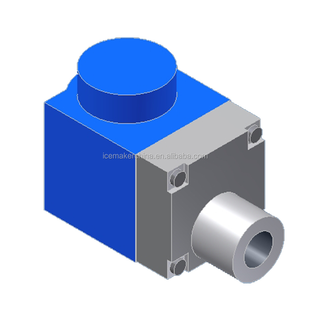 Accessories Denmark NC EVR15 R404A R22 Solenoid Valve  For Sale